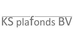 KS Plafonds logo