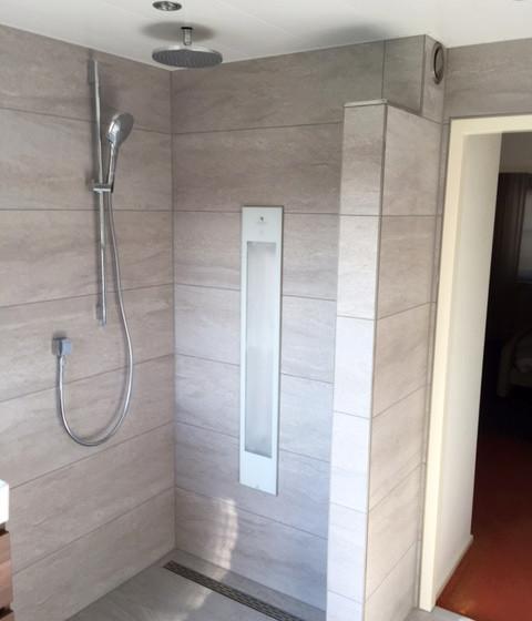 Opgeleverde badkamer Beusichem foto 2