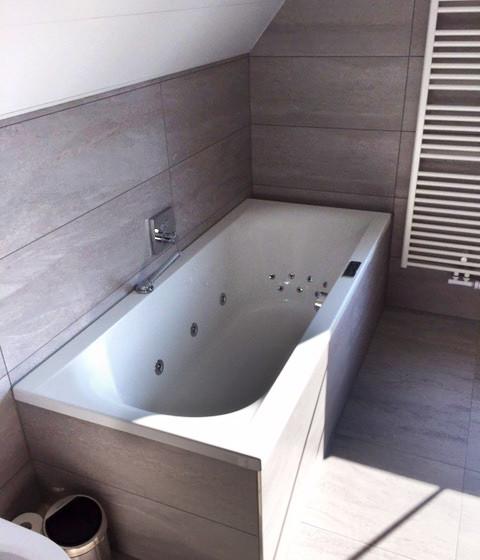 Opgeleverde badkamer Beusichem foto 3