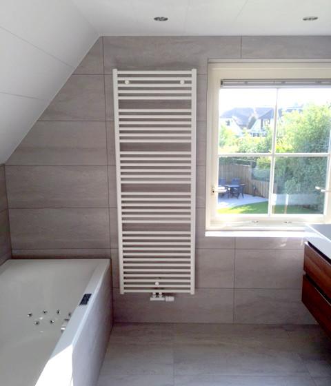 Opgeleverde badkamer Beusichem foto 4