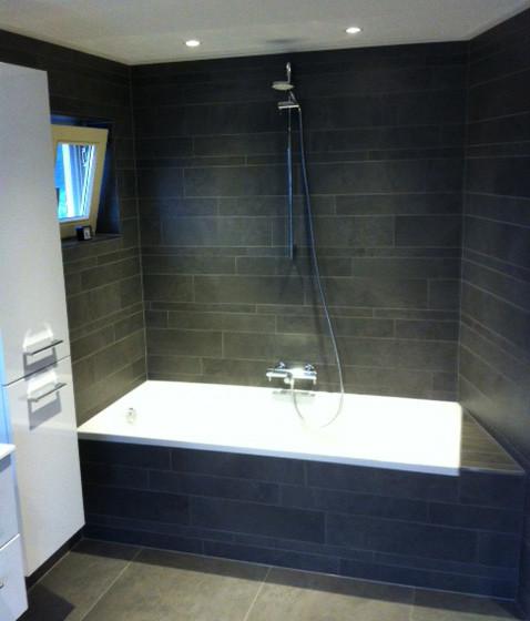 Opgeleverde badkamer Brakel foto 2
