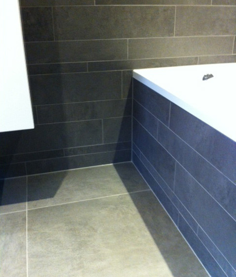 Opgeleverde badkamer Brakel foto 4