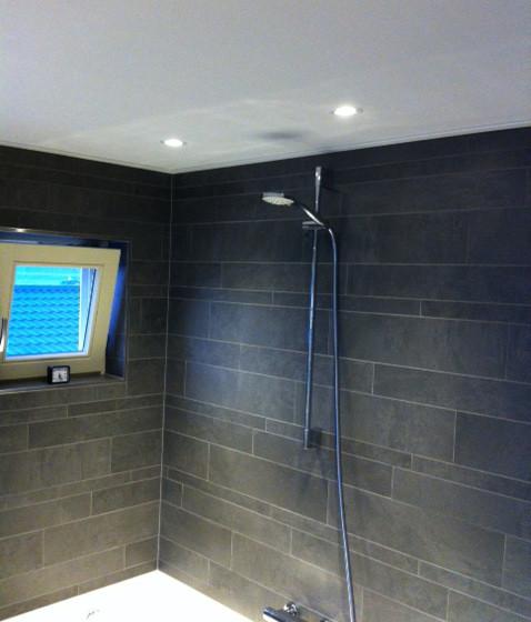 Opgeleverde badkamer Brakel foto 6